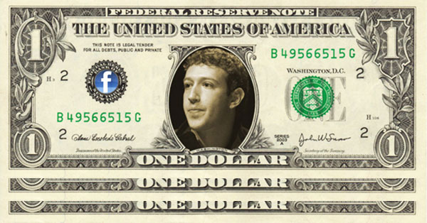 How to Spend Your First $200 After Creating a Page on Facebook