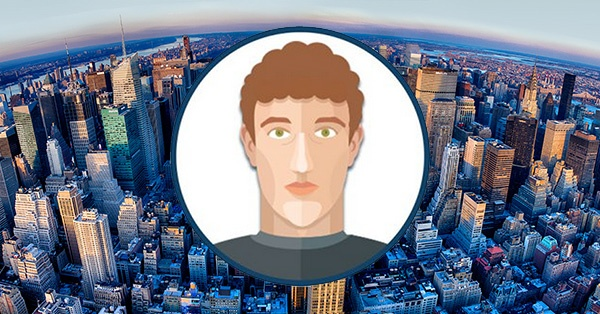 How to Start a Social Network: The Life of Mark Zuckerberg [Infographic]