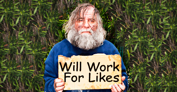 """How to Use Facebook """"Like Ads"""" to Grow Your Fan Page & Business"""
