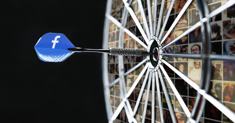 How to Use Facebook Ad Targeting to Acquire (and Upsell) Customers