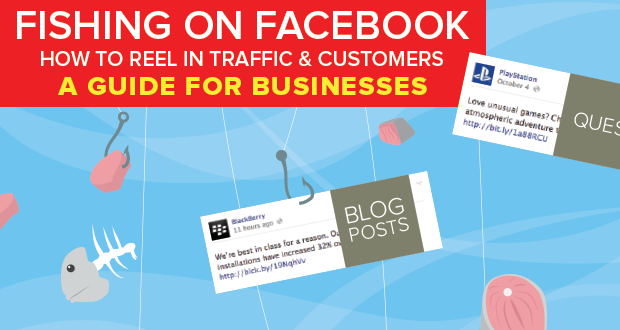 How to Use Facebook to Drive Traffic to Your Website... and Get MORE Customers
