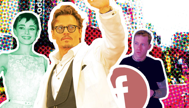 How to Use Your Facebook Profile for Networking (and to Get Famous)