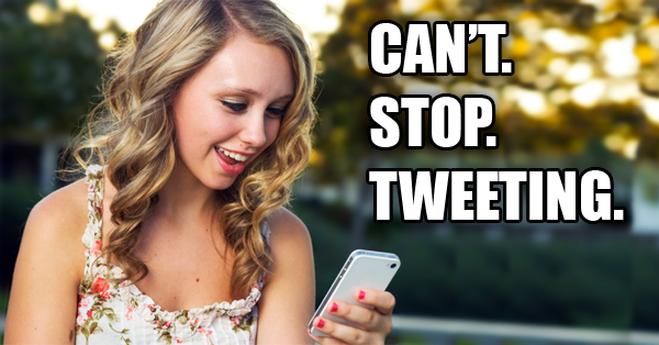 How to Write Awesome Tweets that Followers Actually Reply To