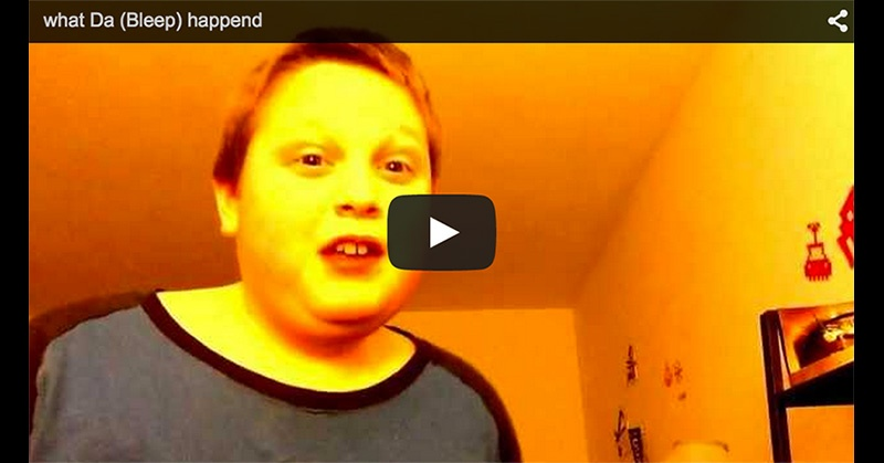 Spunky 10-Yr-Old Shows How to Get More Subscribers on YouTube