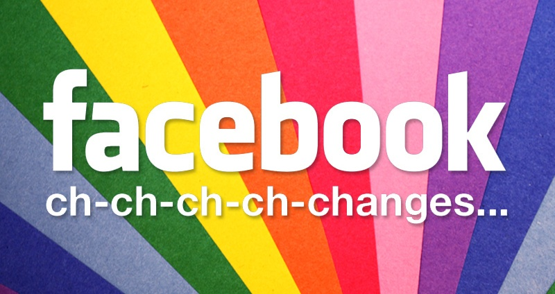 The Facebook Algorithm Changes, AGAIN!.. Here's the Scoop