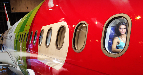 The Most Shared Facebook Photos from 72 Airlines Around the World