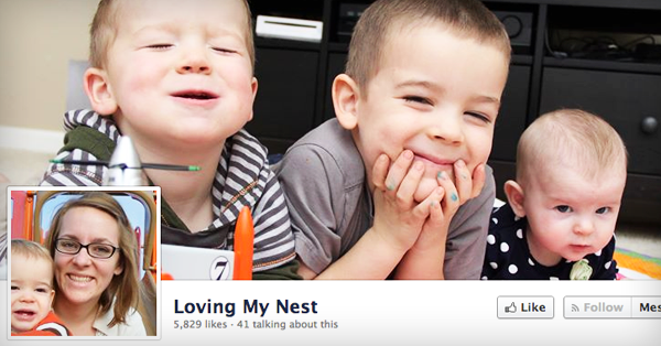 These 20 Facebook Pages from Mom Bloggers Are Full of Surprises