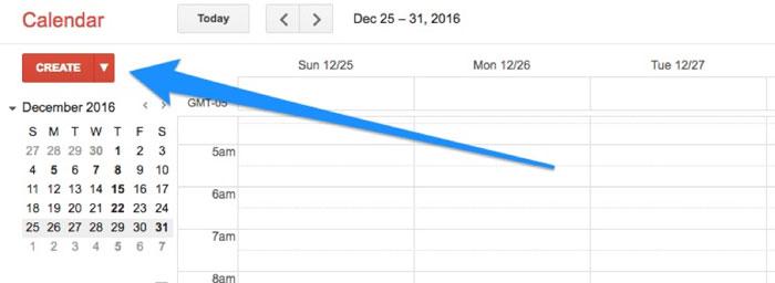 social media planning calendar