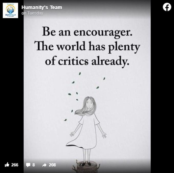 facebook quote 5-1