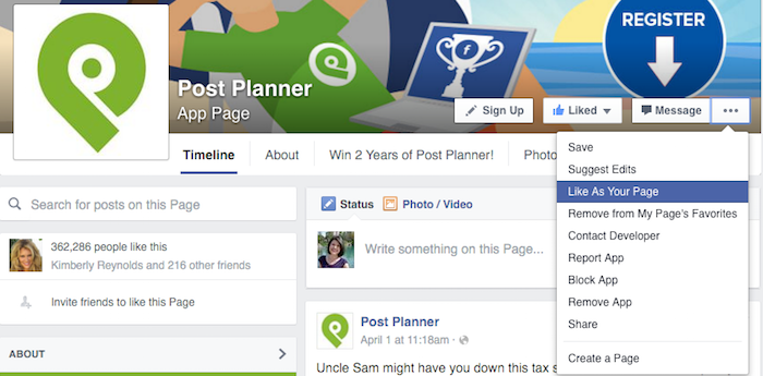 latest-facebook-updates-like-as-your-page