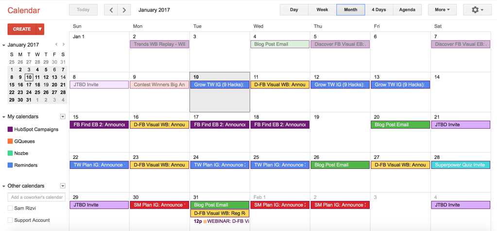 get better Facebook marketing results - calendar.png