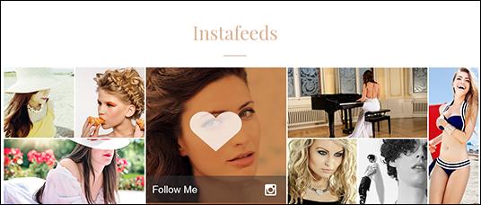 AccessPress Instagram Feed