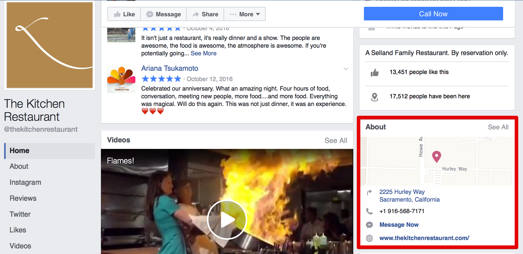 optimize facebook about section.png
