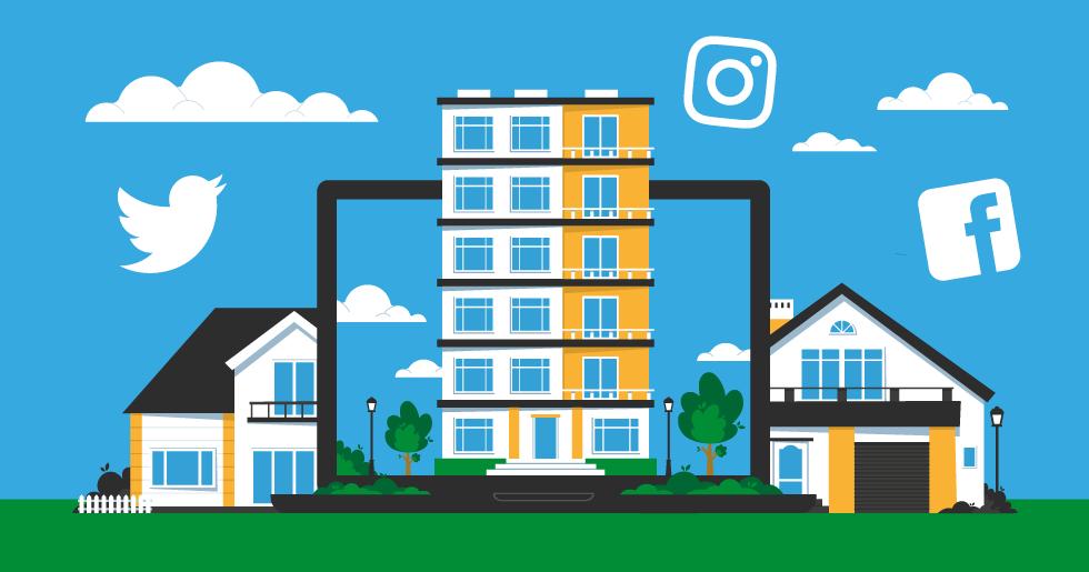 10 Real Estate Social Media Posts (and Tactics) Realtors CAN'T Ignore