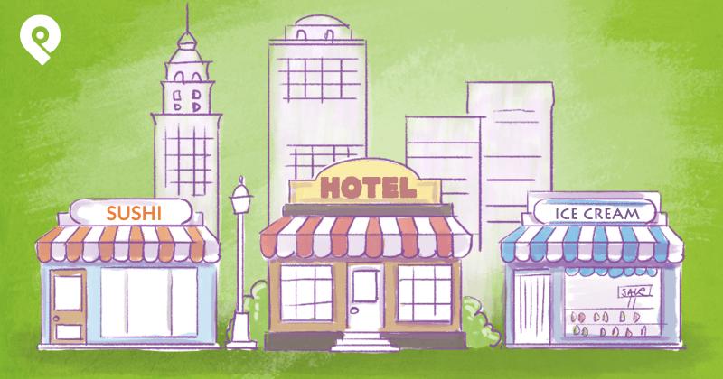 Social Media Marketing for Restaurants & Hotels (Beginner's Guide)