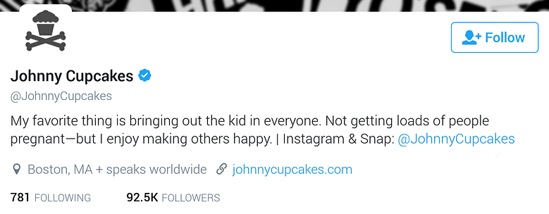 twitter bio for business-johnnycupcakes.png