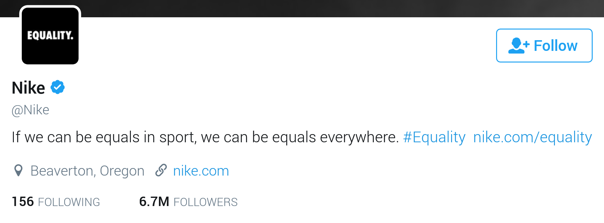 twitter bio for business-nike.png