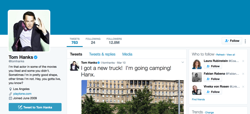 7 Twitter Bio Ideas That Entice Followers And Make You Unforgettable