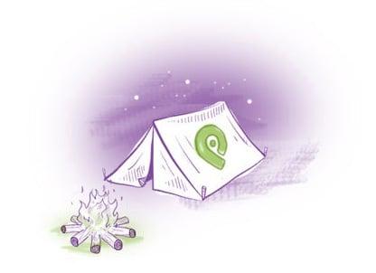 video-campfire