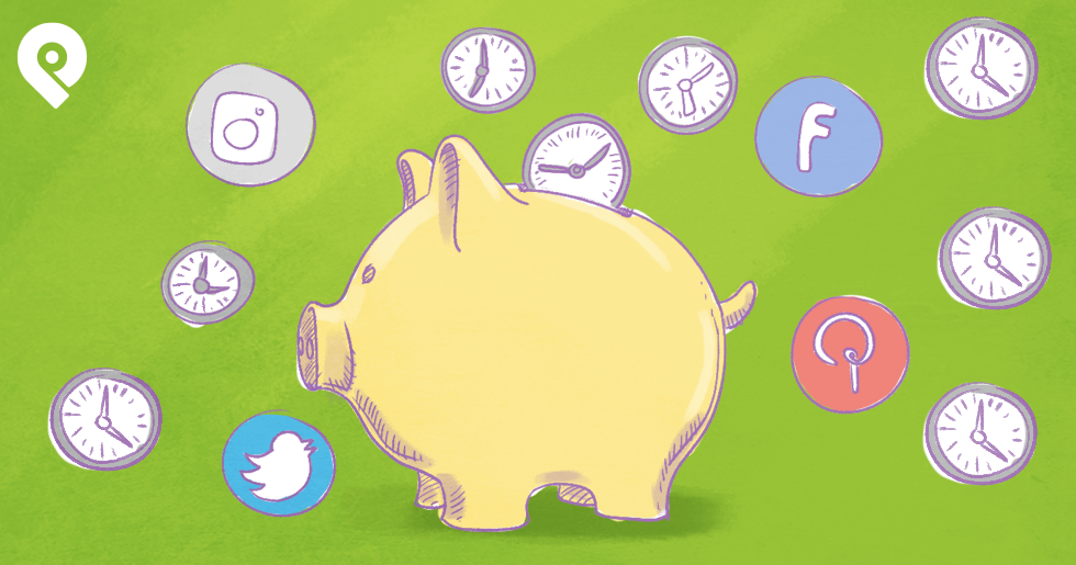 15 Social Media Tools That Will Shave Hours Off Your Day