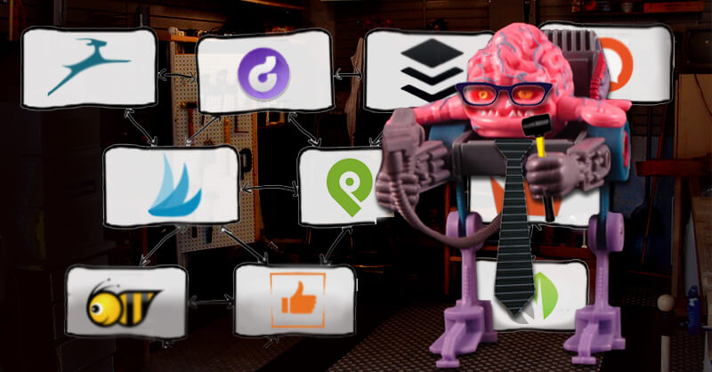 21 Must-Have Social Media Tools for Brainy Marketers (like You?)