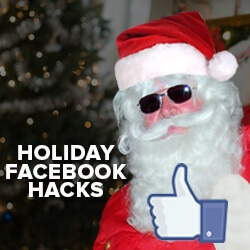 Holiday-Hacks-Facebook-Fan