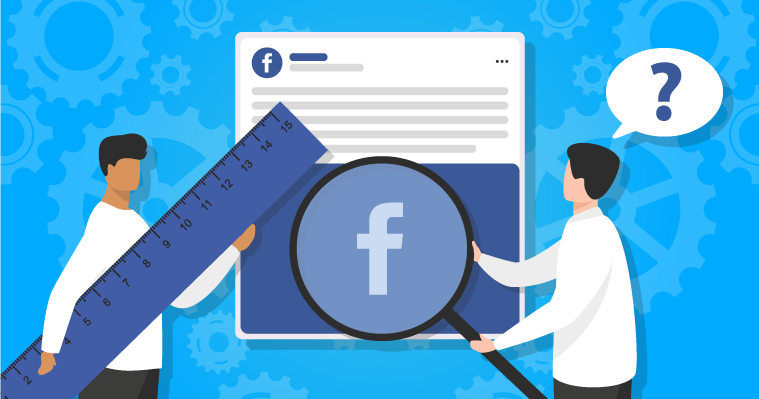 Facebook Post Dimensions & Image Sizes: Cheat Sheet 2021