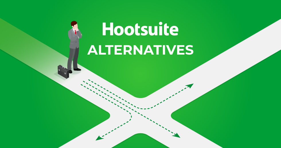 Best Hootsuite Alternatives in 2021 (with 92% lower price)