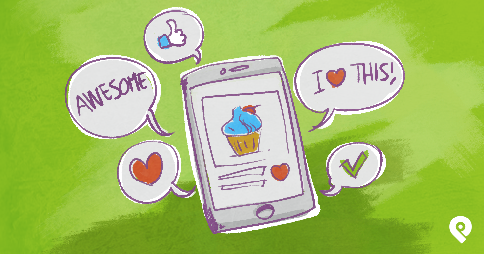 How User Generated Content Can Light Up Your Social Media
