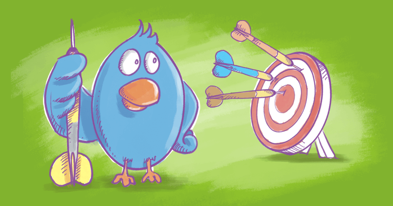How to Find and Grow a Targeted Twitter Following