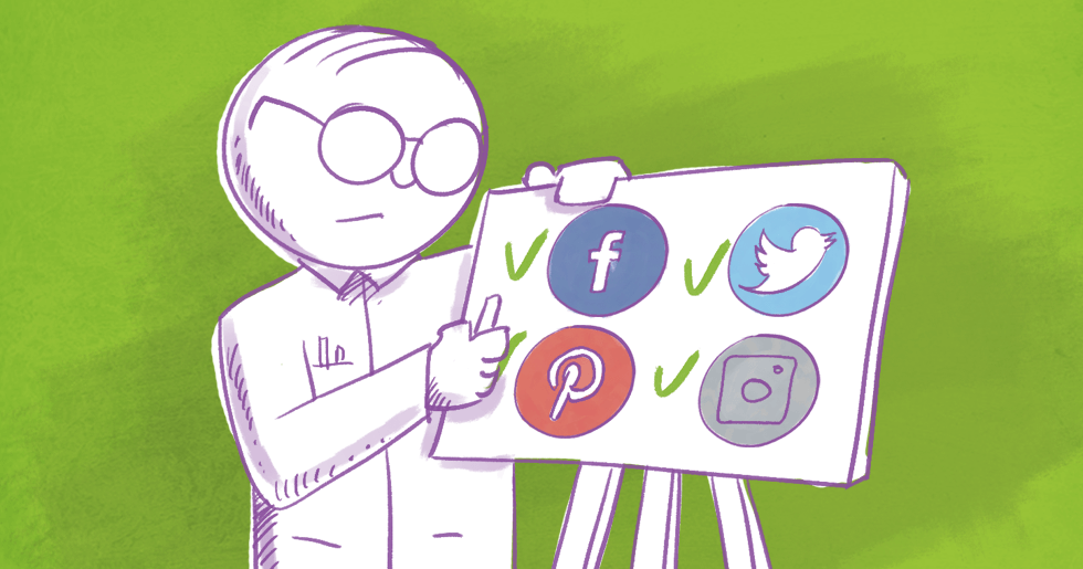 How to Set Social Media Goals That Stick