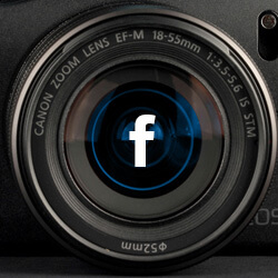 Video marketing on Facebook (graphic)