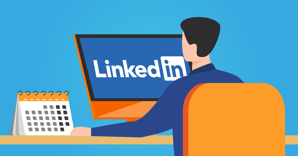 How to Schedule LinkedIn Posts and Save 80% More Time