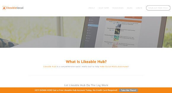 Social-Media-Tools-Likeable-Local