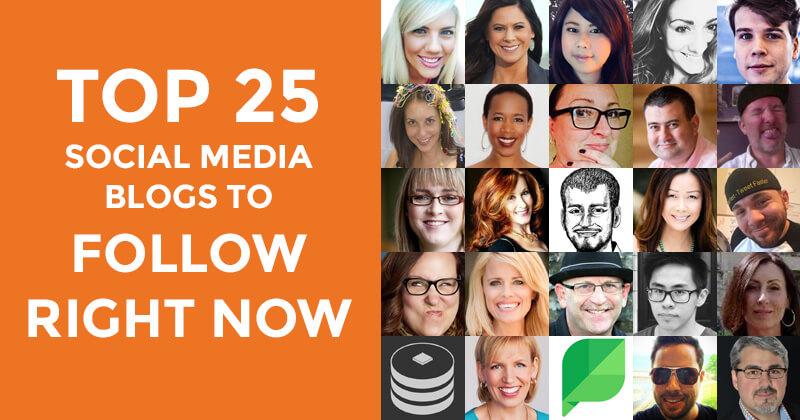 Social Media Blogs - 1
