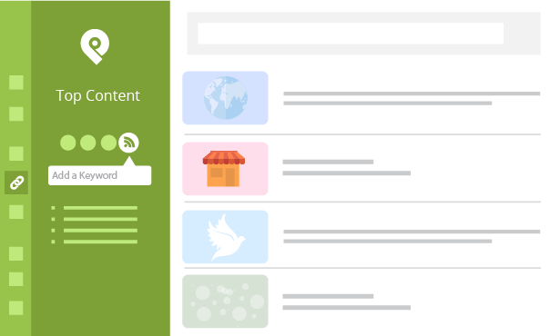 How to Add Content Sources to Post Planner