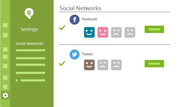 How to Add a Social Media Profile Inside Post Planner