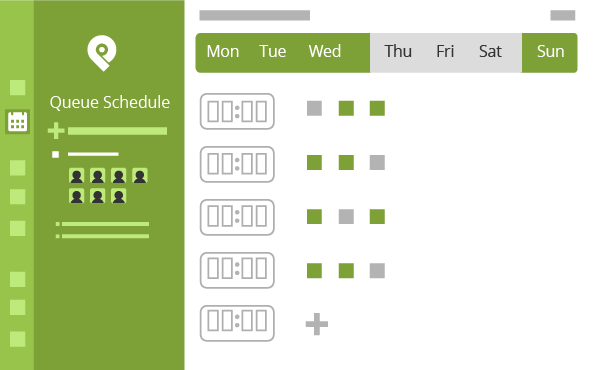 Setup_Queue_Schedule