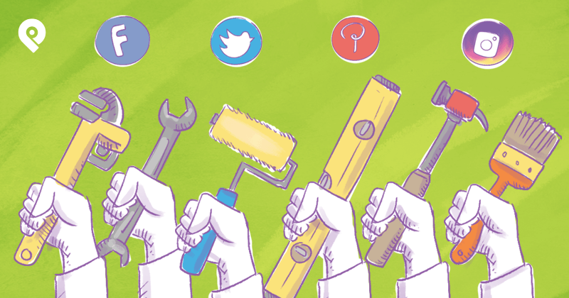 These 10 Social Media Tools Will Make You a Better Marketer