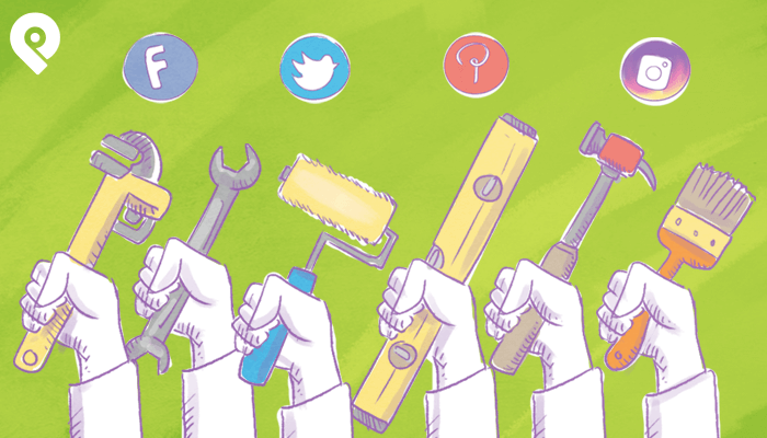 31 Best Social Media Management Tools for 2021: Ultimate Guide