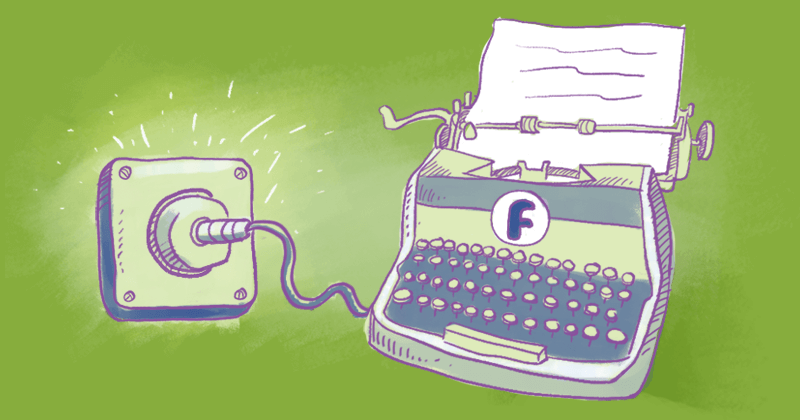 15 Unique Ways to Find Facebook Content Ideas [Infographic]