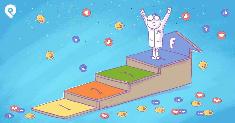 4 Easy Steps to Creating a Successful Facebook Page for Your Business