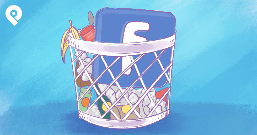 5 LEGIT Reasons to Delete Facebook Mobile App from Your Phone