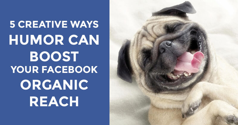 how to use funny Facebook posts to boost engagement