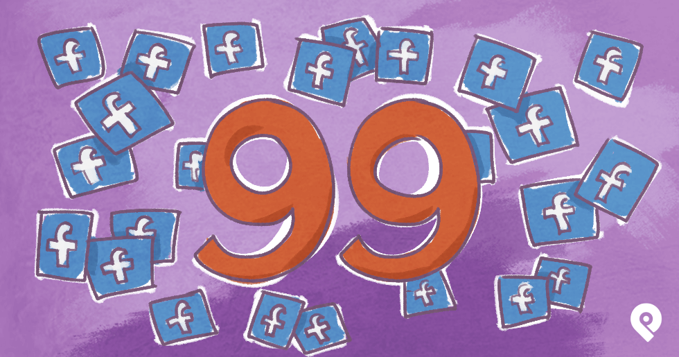 99 Best Facebook Pages to Follow for Aspiring Social Media PROS