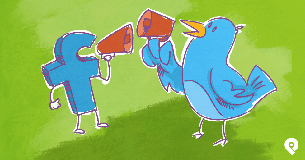 Facebook and Twitter Ads: 3 Things You Need to Know