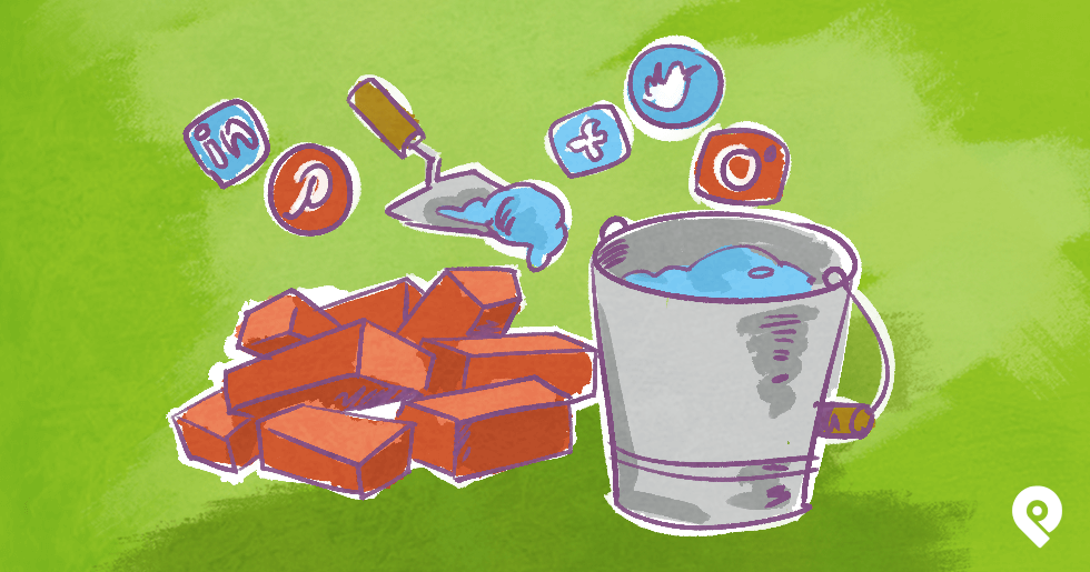 Growing a Brick and Mortar Business with Social Media