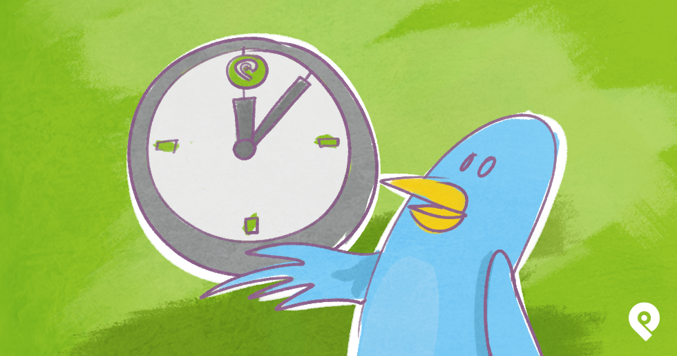 Here's How to Double Your Twitter Followers in 5 Minutes a Day