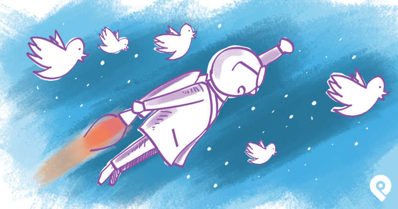 How to Be Successful on Twitter (7-Day Plan I Wish I Had)