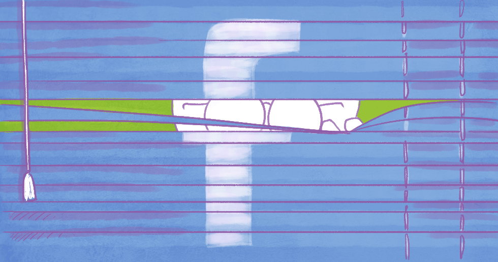 WARNING: It's Time to Check Your Facebook Privacy Settings